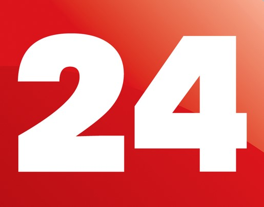 24 Sata Najnovije Vijesti Logo
