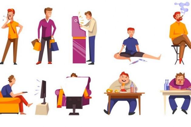 Kako se riješiti nezdravih navika